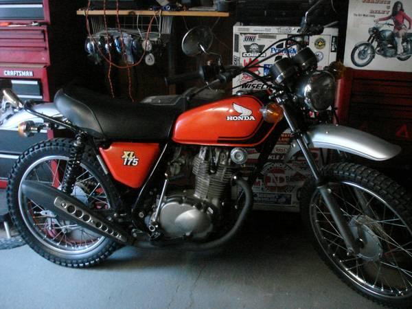 1975 Honda XL175 | Motorcycle Forum on 1975 honda sl 175, 1982 honda xl 175, 1975 honda 175 enduro, chain xl 175, 1980s xl 175, 1975 honda xl 75, 1978 honda xl 175, 1972 honda xl 175, restore xl 175, 1975 honda xl 80, 1975 honda xl 70, 1975 honda cl 175, 80s honda xl 175,