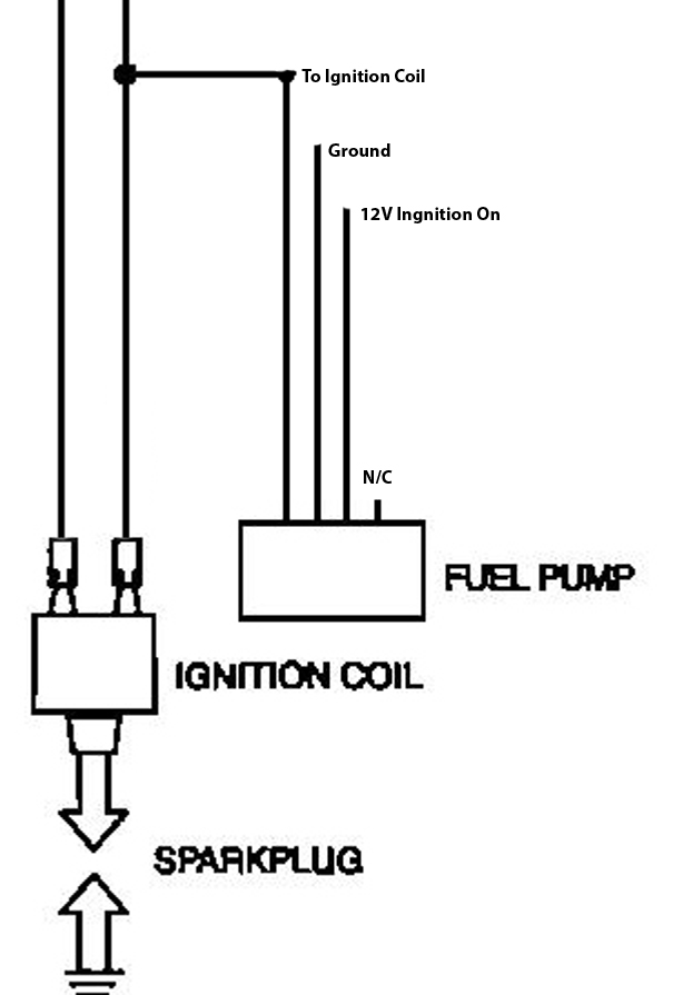 Honda Reflex Scooter Fuel Pump - Why Does it have Three Wires? | Motorcycle  ForumMotorcycle Forum