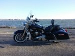 LoveMyHarley's 2014 Harley Davidson Road King